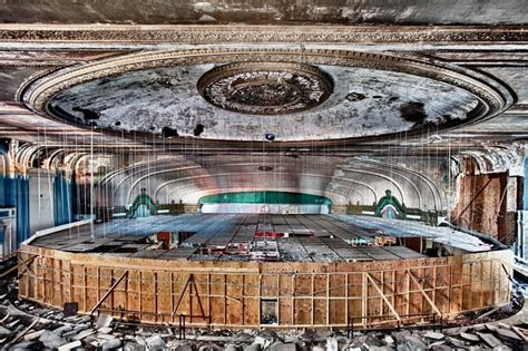abandoned places in the world the 33 most beautiful abandoned places in the world gt freeyork