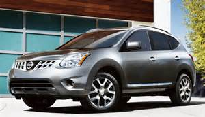 Nissan Rogue Reviews 2013 The 2013 Nissan Rogue Review Specs Price Pictures