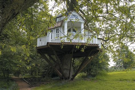 18 amazing tree house designs mostbeautifulthings