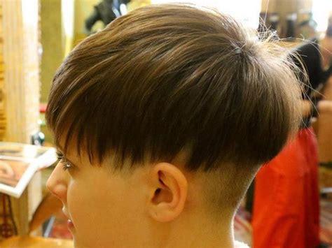 mushroom haircut hairstyles ideas