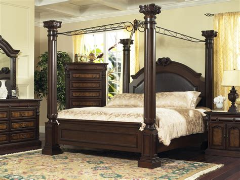 empire bedroom set united furniture