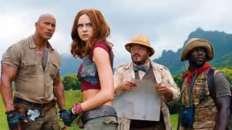 film seperti jumanji jumanji welcome to the jungle akan menjadi film action