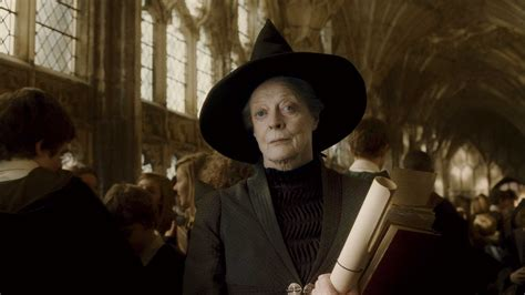 harry potter and the half blood prince 2009 full cast photos of maggie smith