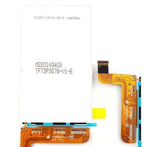Lcd Sony Xperia E1 D2005 pantalla lcd display original para sony xperia e1 d2004 d2005