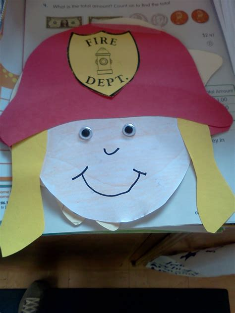 cfire crafts for pin fireman hat template submited images pic 2 fly on