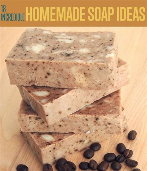 How To Make Handmade Soap - how to make soap diy tutorials
