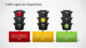 stop light template free traffic lights for powerpoint slidemodel