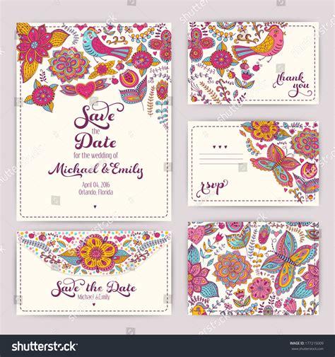 sle wedding thank you cards templates printable invitation envelopes cogimbo us