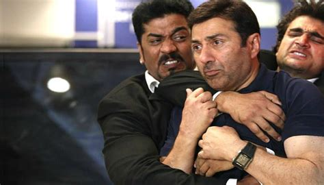 deol shares the teaser of ghayal once again why did deol release its teaser