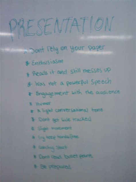 themes for an english presentation presentation skills english as pie