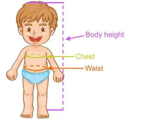 size 5t measurements boy s youth junior t shirt size