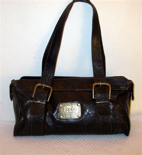 Dg Dolce Gabbana Denim Satchel by Dolce And Gabbana Original Denim Boston Bag Doctors By