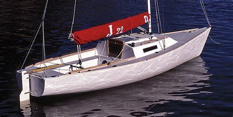 sailing boat j22 j 22
