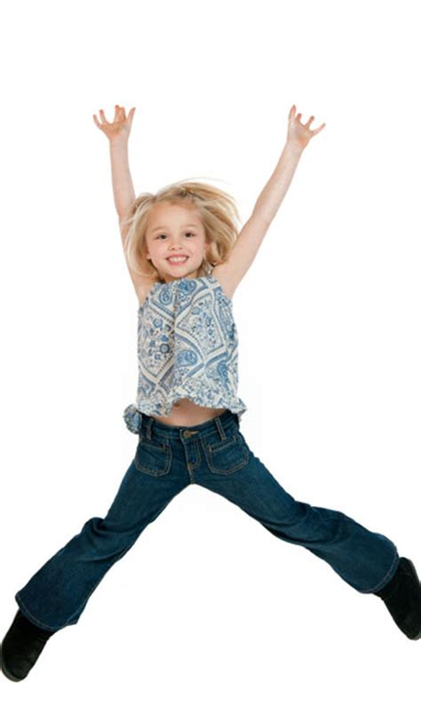 jumping kid msi healingmsi healing