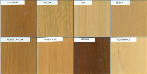 australian timber colors timber veneer colours officeway office furniture melbourne