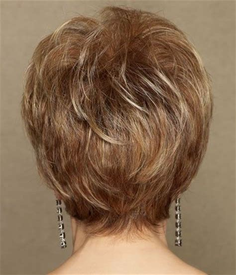 sh ort wigs back view 17 best images about short cuts on pinterest for women