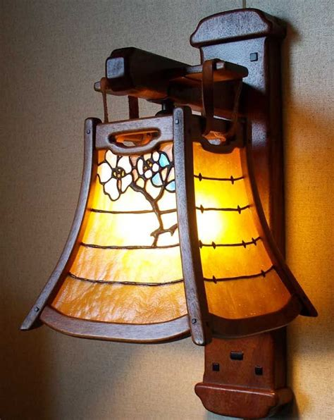 Arts And Crafts Kitchen Lighting Arts And Crafts Style Lighting Craft Ideas