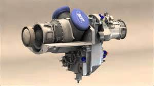 Rolls Royce Allison Engines Rolls Royce Allison 250 Animation
