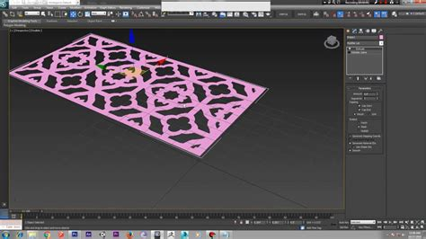pattern maker photoshop plugin how to make cnc in 3ds max by the help of photoshop mdf