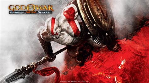 god of war ghost of sparta computer wallpapers desktop god of war ghost of sparta wallpapers hd wallpapers id