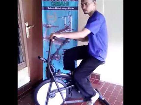 Sepeda Statis Platinum Bike Terapi Merk Total 1 jual sepeda statis murah platinum bike dual
