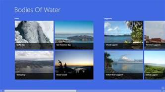 bodies of water 3d earth map without water apps windows