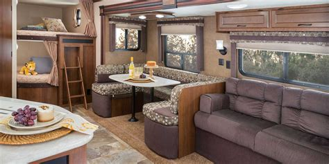couch cers 5th wheel cers for sale with bunk beds 2013 5th wheel