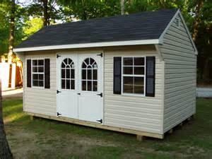 2010 sheds sold