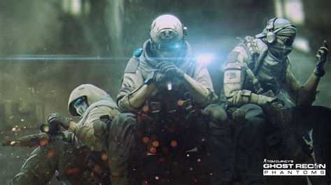 review tom clancys ghost recon phantoms damn good gaming