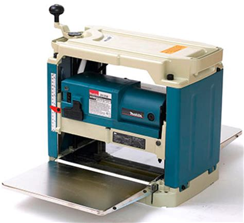 makita bench planer tool review woodworking benchtop planers here s what we