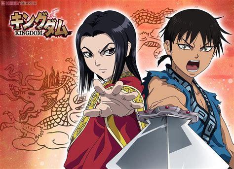 kingdom anime kingdom mofumofu blanket shin eisei anime item