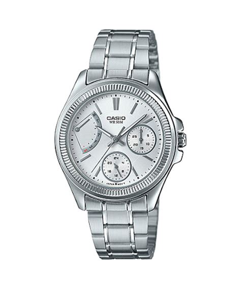 Jam Tangan Casio Buat Perempuan jam tangan perempuan casio standard ltp 2089d 7av