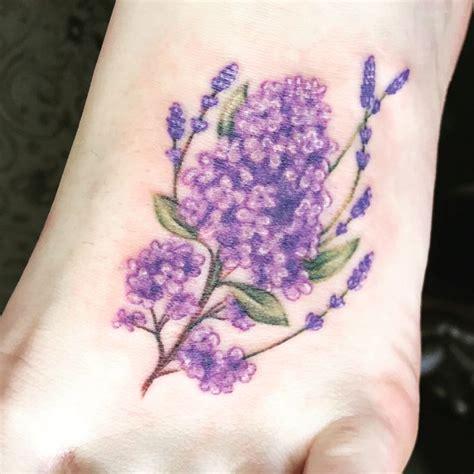 lilac flower tattoo designs best 25 lilac ideas on bluebonnet
