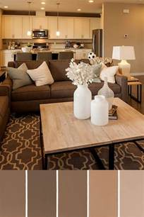 brown decor best 25 living room brown ideas on brown sofa