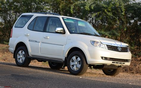 Safira Whity tata safari storme varicor 400 official review page 15