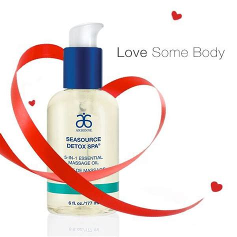 Seasource Detox Spa 7 Day Cleanse Dietary Supplement by 533 Best Arbonne Images On Arbonne Business