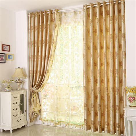 Great Choice Of Room Separation Curtains For Home