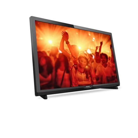 Lu Led Philips Usb led tv philips 24 pulgadas 24phs4031 hd comprar precios