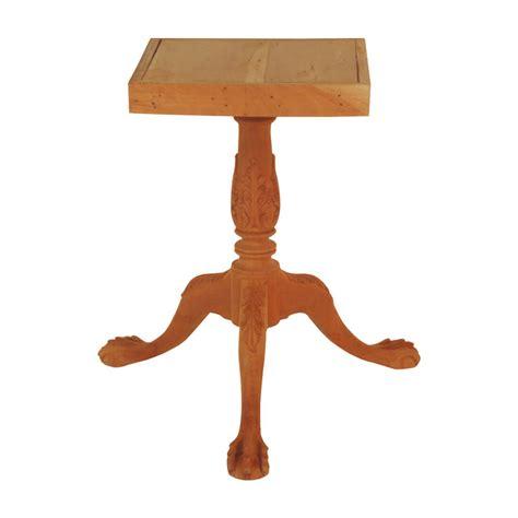 3 leg table tb 022 chipp 3 leg table pedestal