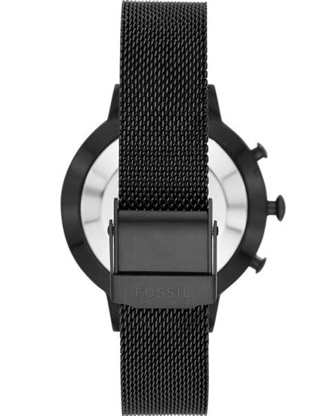 Ceas Fossil Hybrid Smartwatch Jacqueline FTW5030 | Pret