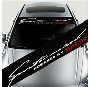 Aliexpresscom  Buy Waterproof Auto Car Window Decal