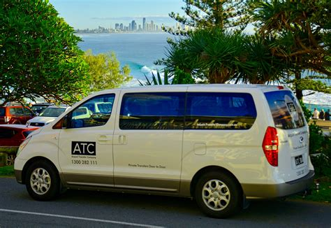Airport Transfer Company by Transfers Gold Coast Airport Transfer Company Theme Parks
