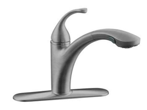 kitchen faucet repairs kohler kitchen faucet repairs