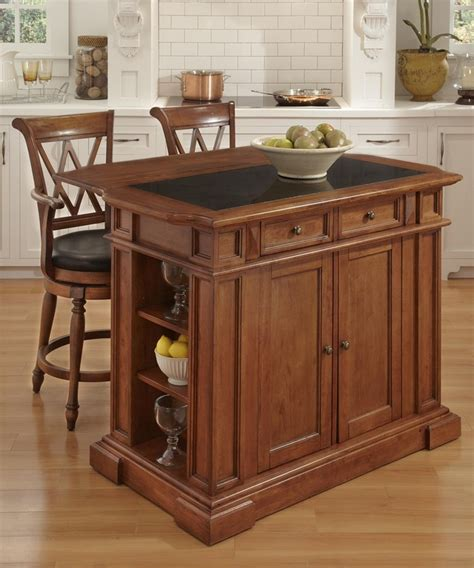 home styles deluxe traditions kitchen island in white with 25 best island bar stools images on pinterest island bar