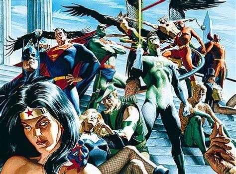 Justice League Of America Jla Superheroes Dc Comics Z0407 Iphone 5 5 justice league dc comics photo 3975605 fanpop