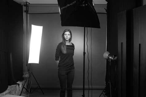 Eclairage De Studio Photo tutoriel photo le portrait en studio 4 plans d