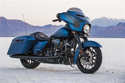 Harley Davidson Glide by 2018 Harley Davidson Glide Special 115th