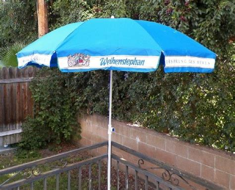 Top 5 Best beer umbrella for sale 2016 : Product : BOOMSbeat