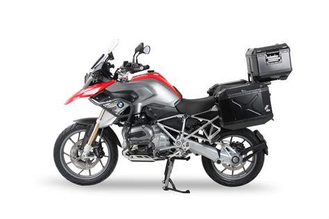 Bmw Motorrad Artikelnummer Suche by Seitenkoffertr 228 Ger Lock It Silber F 252 R Bmw R 1200 Gs Lc