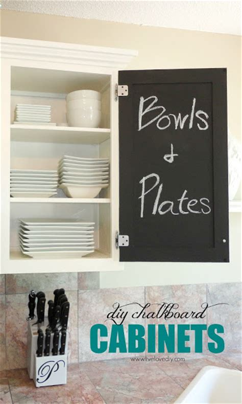 chalkboard paint ideas kitchen diy chalkboard paint kitchen cabinets tons of great budget ideas to add character to a kitchen
